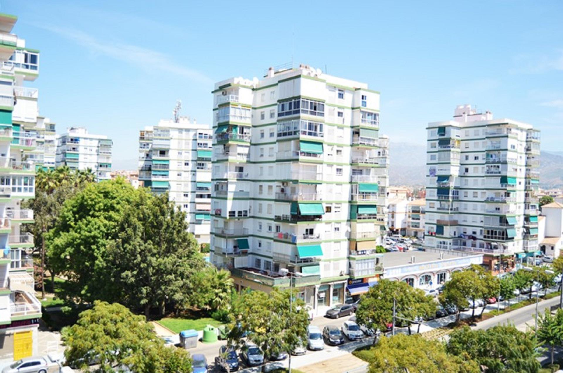 Piso -                                       Torre Del Mar -                                       0 dormitorios -                                       3 ocupantes
