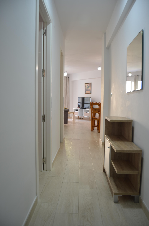 Piso -                                       Torre Del Mar -                                       1 dormitorios -                                       2 ocupantes